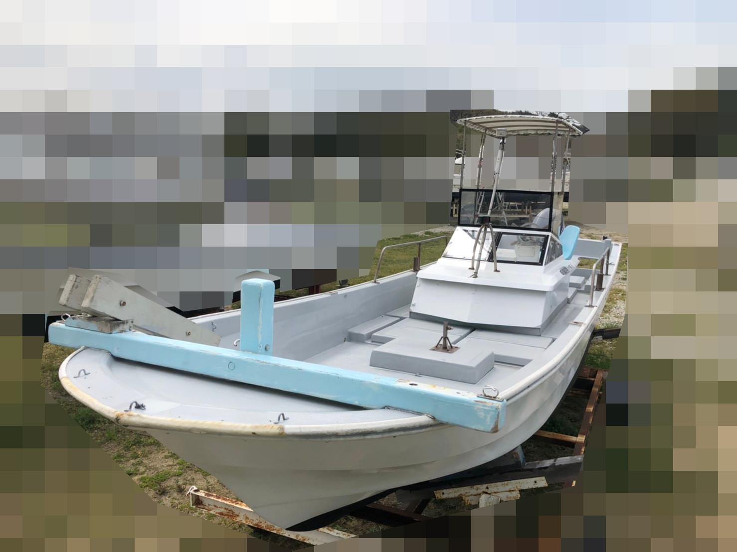 松尾造船 漁船