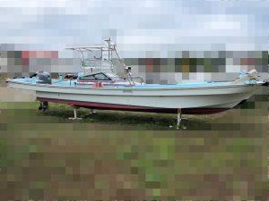 松尾造船製漁船